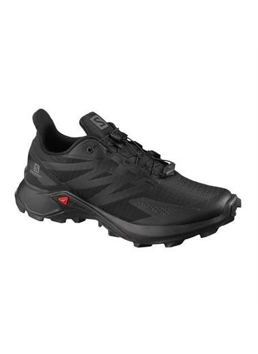Salomon Supercross Blast W Bayan Ayakkabısı L41107500 Siyah